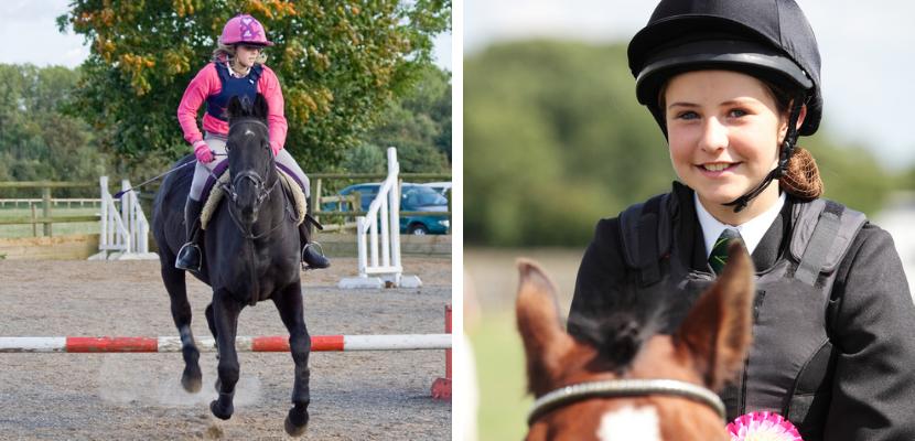 Bodyprotectors voor paardrijden online bestellen | Equidrôme