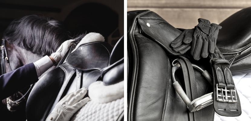 Handschoenen voor ruiters Equidrôme