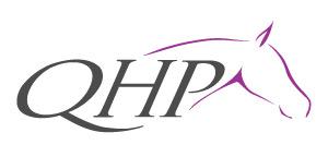 Producten voor ruiter en paard van QHP vindt u bij Equidrome