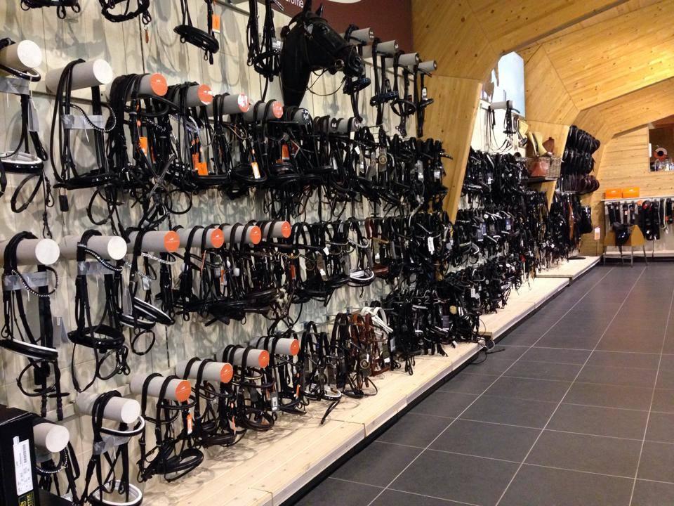 Alles voor ruitersport bij Equidrôme in Limburg